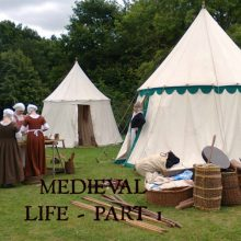 Medieval Weekend – 15th and 16th July 2017