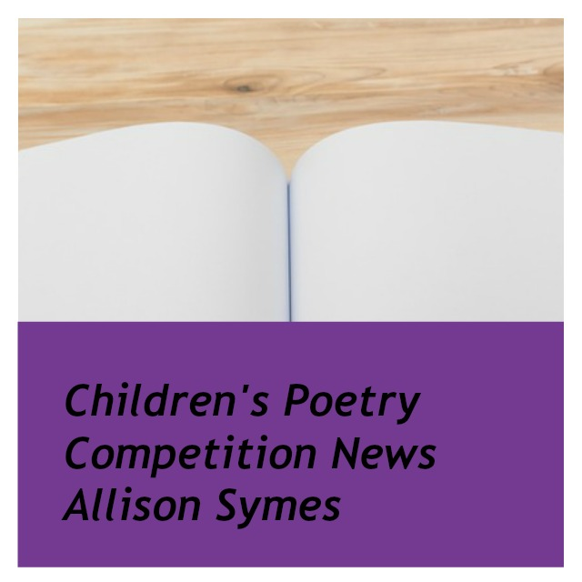Feature Image - Children's Poetry Competition News REMINDER