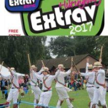 Hiltingbury Extravaganza 2017