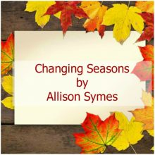 Changing Seasons