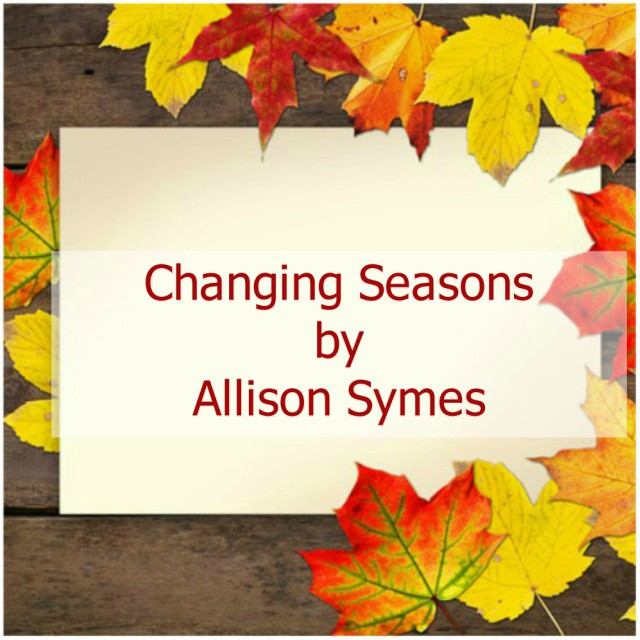 Feature Image - Changing Seasons