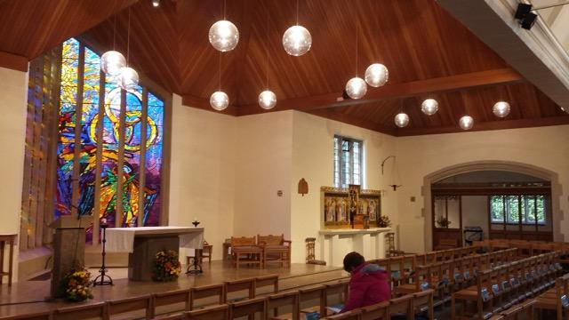 Catholic Parish of St Swithun Wells