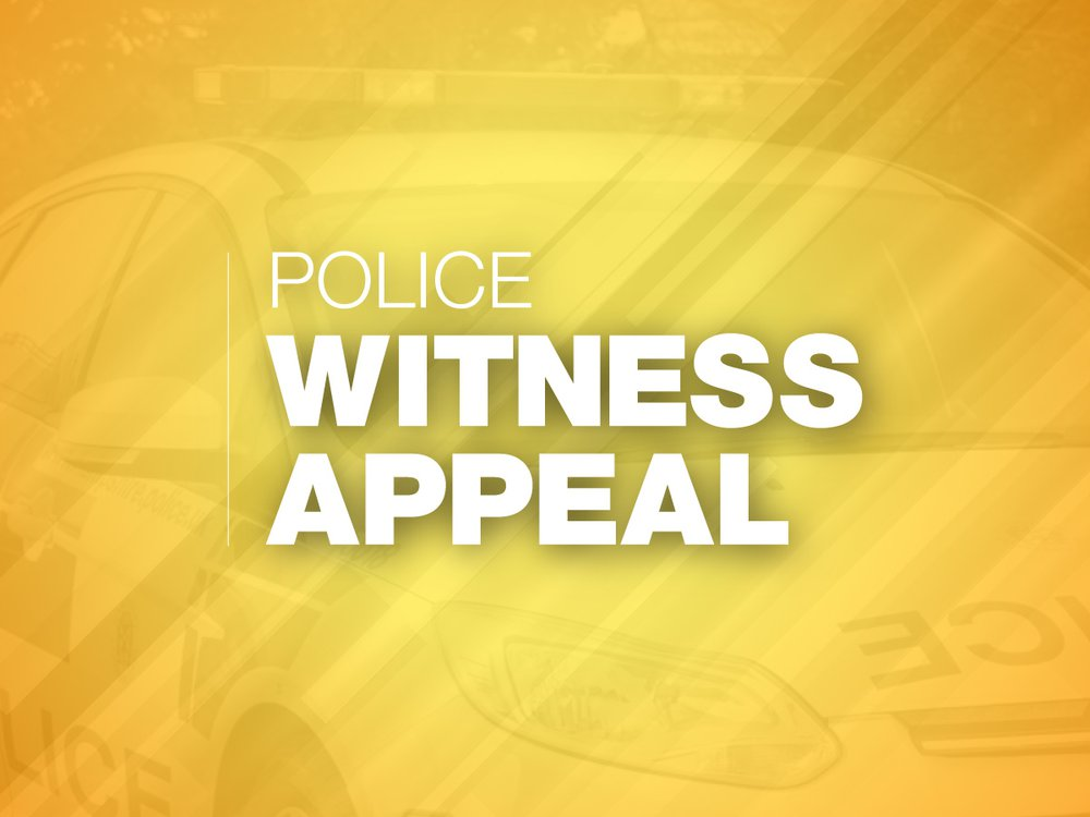 Police Witness Appeal