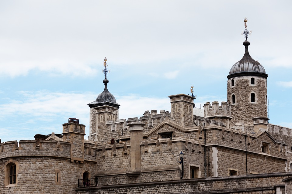 Will we ever know what really happened to the Princes in the Tower - image via Pixabay