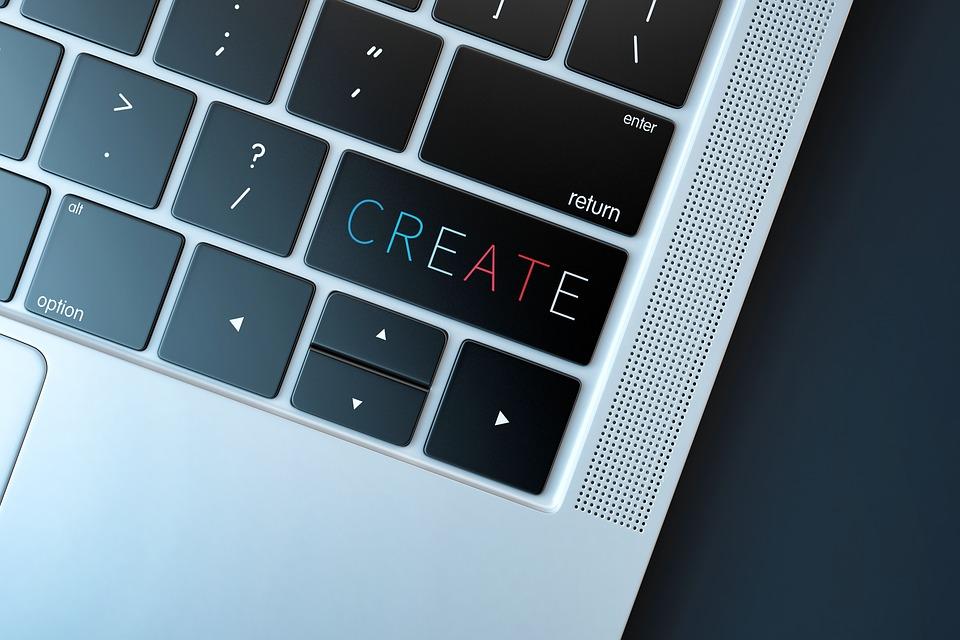 Creation is good for us, image via Pixabay