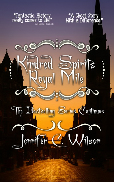 Royal Mile Book Cover