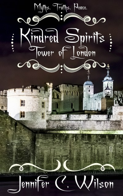 Tower of London Book Cover