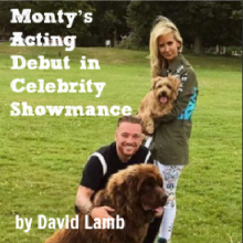 Monty's Acting Debut in Celebrity Showmance
