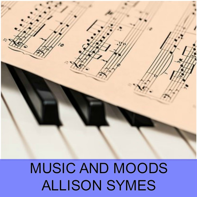 Feature Image - Music and Moods