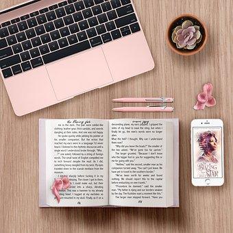 Writing lies can lead to great fiction - image via Pixabay