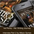 Feature Image - Val Penny Interview Part 2