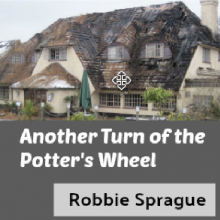 Another Turn of the Potter's Wheel