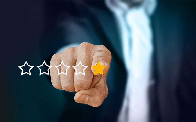 An honest review or a hatchet job, you decide. Image via Pixabay