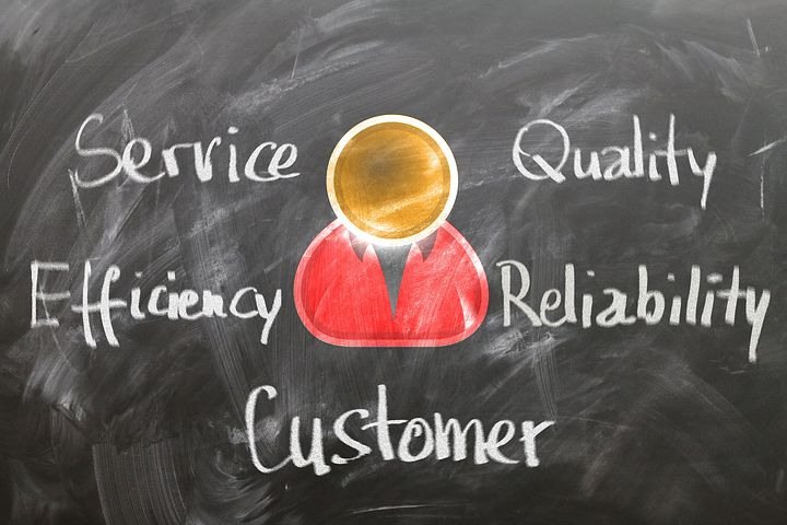 Part 5 - Does every customer experience these