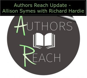 Feature Image - Authors Reach Update June 2018