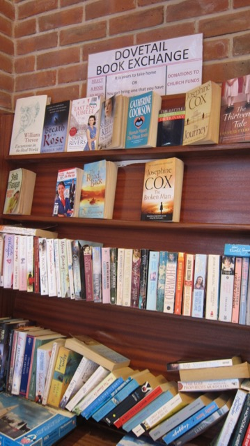 Dovetail Book Exchange