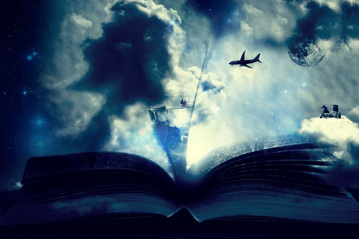 Will your writing have the impact on readers you imagine it will - Pixabay image