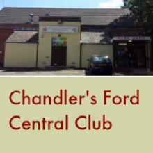 Chandler's Ford Central Club – Something for Everyone