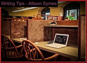 Feature Image - Writing Tips