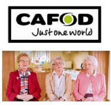 30 Years of Soup with CAFOD at St Edward the Confessor Church in Chandler's Ford