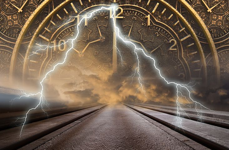Can you manage time - Pixabay image