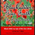 FEATURE IMAGE Blackadder Goes Forth programme-1