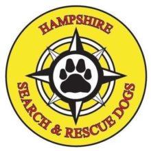 HSAR Dogs logo