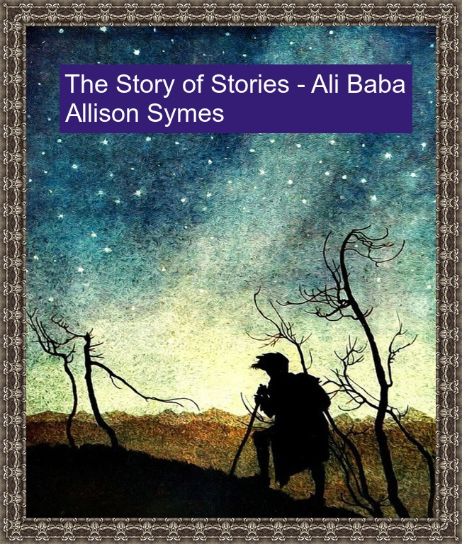 Feature Image - The Story of Stories