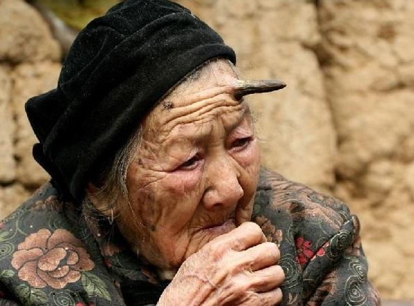 Zhang Ruifang image via kknews