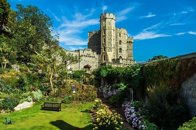 windsor castle image diego_torres Pixabay