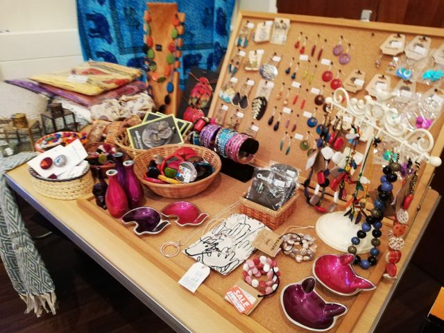 Shop Equality from Eastleigh showcases their fantastic range of jewellery and gifts.