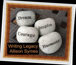 Feature Image - Writing Legacy