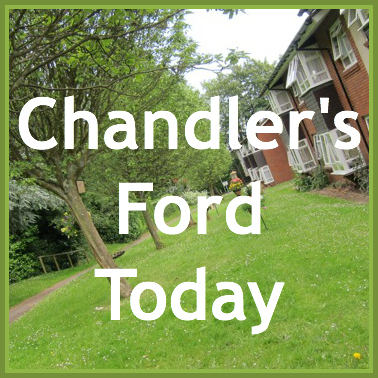 Non-commercial Chandler's Ford Today website