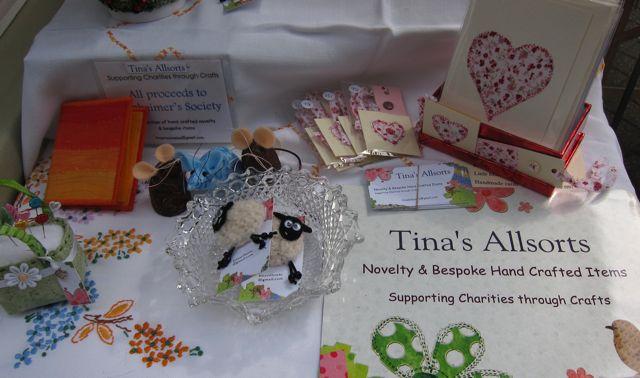 Tina's Allsorts