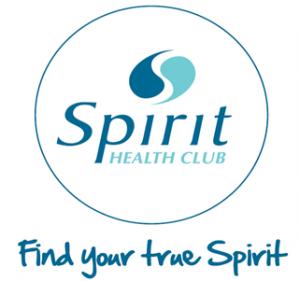 Spirit Health Club logo