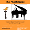 Peter Quilter's The Nightingales by Chameleon Theatre Company