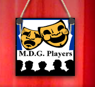 MDG Players