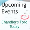 Chandler's Ford Today upcoming events in Chandler's Ford and around Eastleigh