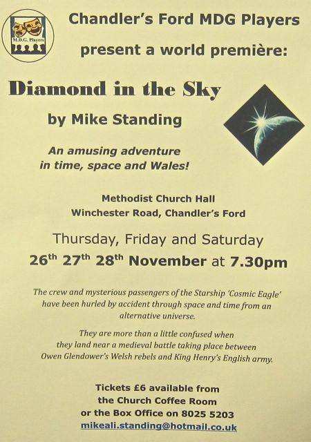 MDG Mike Standing flyer Nov 2015