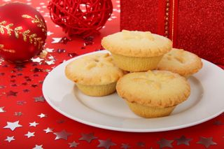 Mince pies image