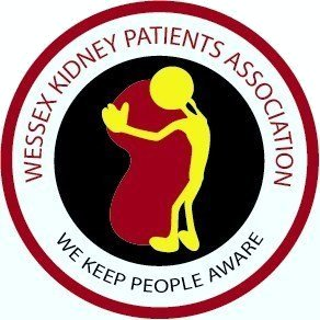 Wessex Kidney Patients Association Logo