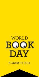 World Book Day 2014