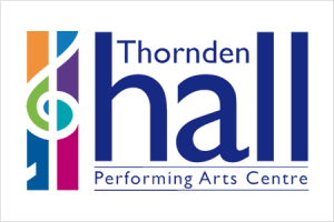 Thornden Hall Logo
