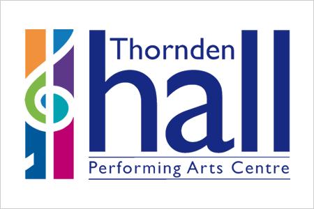 Thornden Hall Logo