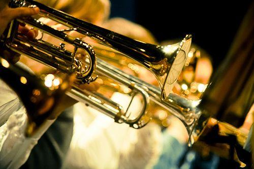 Brass image by Dukas.ju via Flickr.