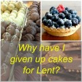 Lent 2014. Lent is about self-reflection and assessing your spiritual life.