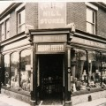 Eastleigh Local History Fryern Hill Stores