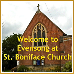 Evensong feature