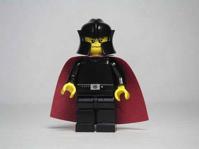 Magneto - image by Andrew Becraft via Flickr.