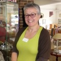 Ms Jan Beavis The Hospice Hiltingbury